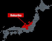 Hokuriku